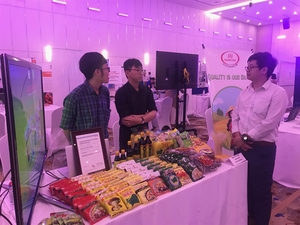 Vietnamese SMEs need more backing to enter supply chains: workshop