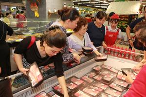 Masan MEATLife targets $1 billion sales for branded meat products