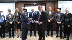 ADB and DHD sign $37m loan agreement for Southeast Asia's floating PV solar project