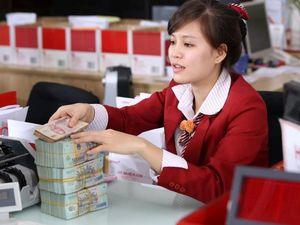 Postive changes made to resolve bad debt