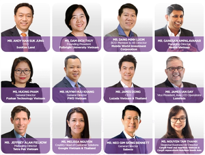 Top CEOs to discuss the future of HR