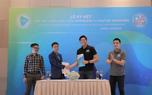 ViettelPay co-operates with Singaporean healthcare app
