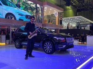 Vietnam Motor Show opens in HCM City