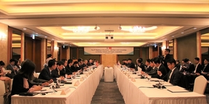 Viet Nam, RoK agree to boost co-operation in energy, industry, trade