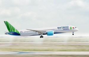Bamboo Airways adds two Dreamliners to fleet