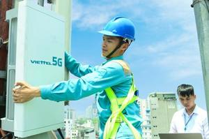 5G subscribers in Viet Nam to hit 6.3 million by 2025: Cisco
