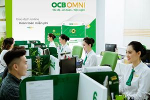 OCB attributes rapid growth to focus on technology, customer
