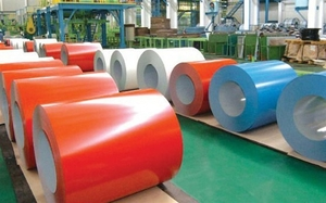 MoIT imposes anti-dumping duties on colour-coated steel products of RoK and China