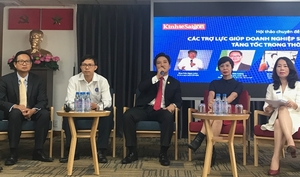 Small firms fail to make use of plentiful assistance in HCM City: conference