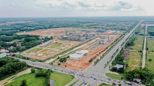 World Trade Centre in Binh Duong helps connect enterprises