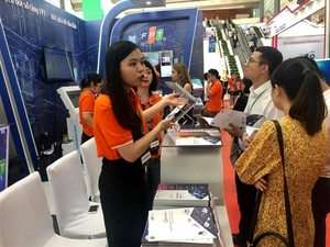 Viet Nam ready to embrace Industry 4.0