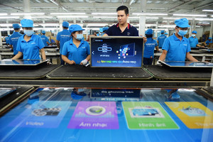 Asanzo Vietnam accused of business violations