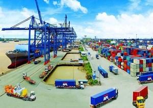 Import-export turnover exceeds $400 billion