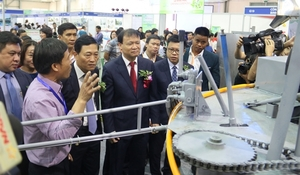 Vietnam Growtech provides technology solutions for agriculture, forestry and aquaculture