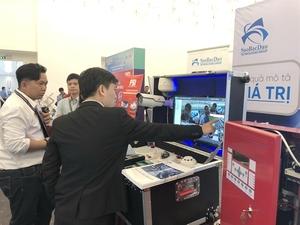 Conference hails Viet Nam fintech potential