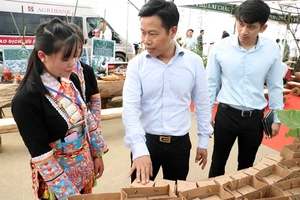 Trade fair offers new opportunities