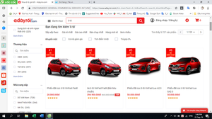 Online car sales not clicking with customers
