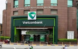 Vietcombank reports a record profit
