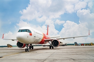 Vietjet launches promotion, offering thousands of discounted tickets
