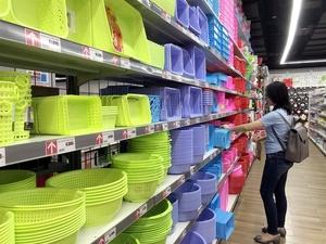 Plastics industry confident of achieving export target of $3.2b