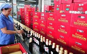 Beer makers enjoyhigher consumption