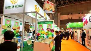 Vietnamese products enter 200 markets around the world
