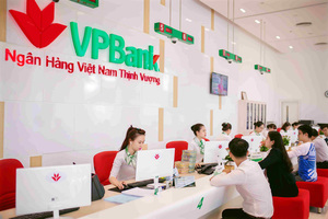 VPBank issues 31 million treasury shares for employees