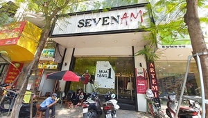 9,000 products of SEVEN.am seized