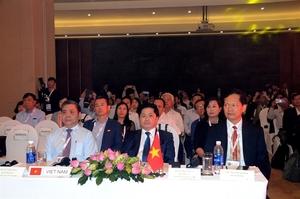 Ba Ria-Vung Tau host int'l pepper conference