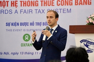 Viet Nam should cut tax incentives for long term development