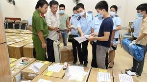 Strengthening State management efficiency on C/O neededto avoid trade frauds