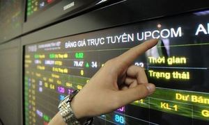 UPCoM offers opportunities for market players