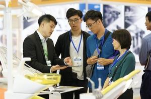 Nearly 200 exhibitors to join Vietnam Medipharm Expo 2019 in Ha Noi