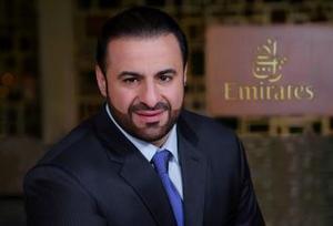Emirates appoints new Senior Vice President for Far East region