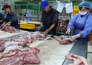 Inflation controllable despite soaring pork prices