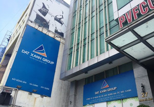 KIM's fund to buy shares of Dat Xanh real estate