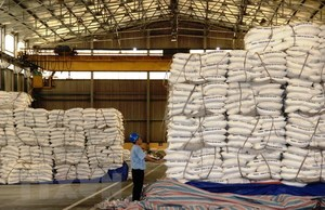 Sugar quotas scrapped for ASEAN imports