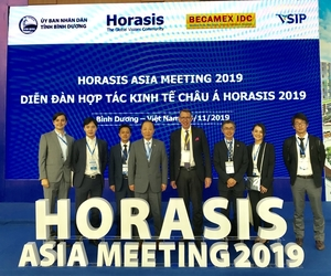 Viet Nam a new star in Southeast Asia region: Horasis forum
