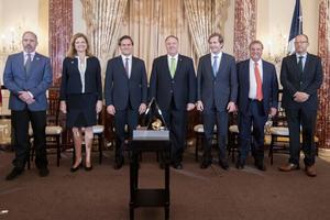 P&G receives award for gender equality