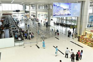 Noi Bai Airport expected to receive 100 million passengers per year