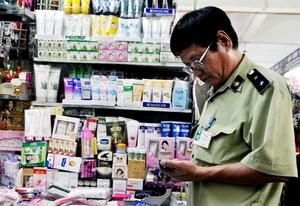 Counterfeit, IPR violations still run rampant