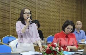 Better legal framework needed for small, medium-sized enterprises
