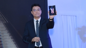 Galaxy Fold officially launched in Viet Nam