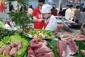Viet Nam to import pork for domestic demand