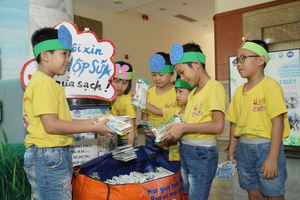 Tetra Pak and partners to expand school recycling programme