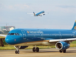 Vietnam Airlines launches flights to China's Shenzhen