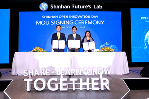 Shinhan Futures Lab launches latest programme to foster start-ups