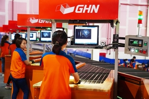 E-commerce helps develop logistics property sector