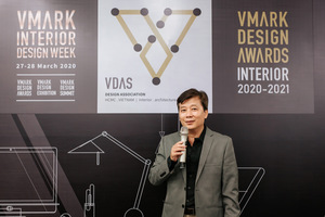 Second VMARK Interior Design Week to be organised in March