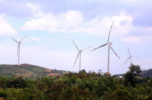 Viet Nam Energy Outlook Report 2019 announced